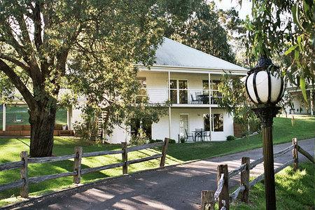 Resorts Victoria Accommodation Australia